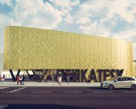 Projekt wnętrz Poznań