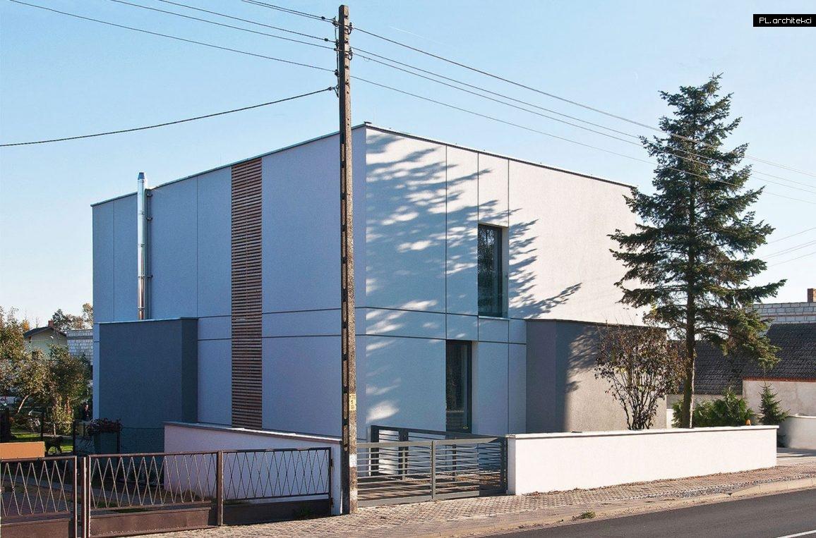 Przebudowa domu kostki | Niałek Wielki