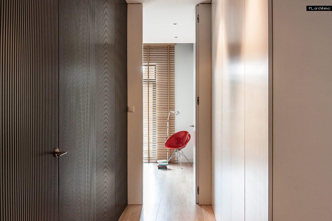 Nowoczesne wnętrze apartamentu | Suchy Las