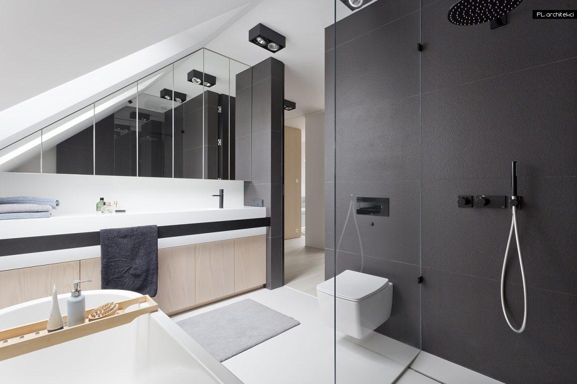 Nowoczesne wnętrze apartamentu | Poznań